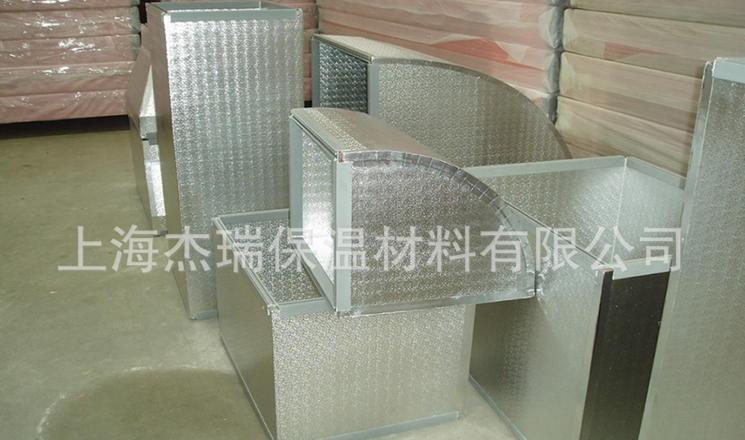 铝箔挤塑风管