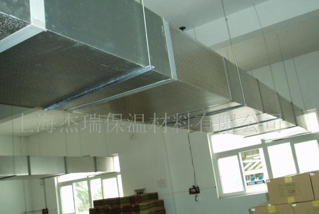 玻璃钢风管、高分子风管